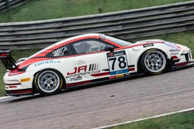 Porsche brings GT3 Cup Trophy to China with 2017 China GT