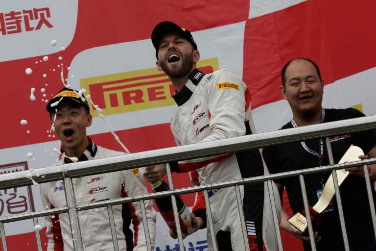 China GT: Hard trials and redemption for Porsche after mercurial Round 9 and 10 in Chengdu