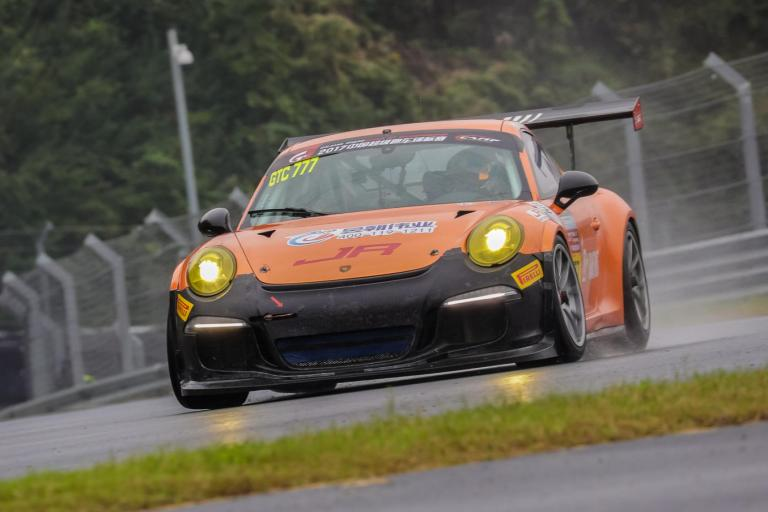 China GT to Feature Dedicated Porsche GT3 Cup Class in 2018