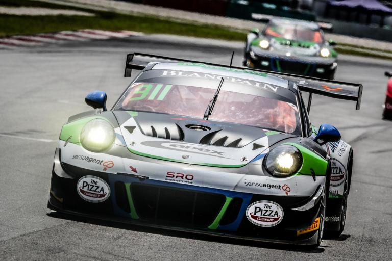 Action packed weekend for Porsche Motorsport Asia Pacific customer teams as Round 2 of Blancpain GT Series Asia takes on Buriram, while Round 1 of China GT heads to Zhuhai.