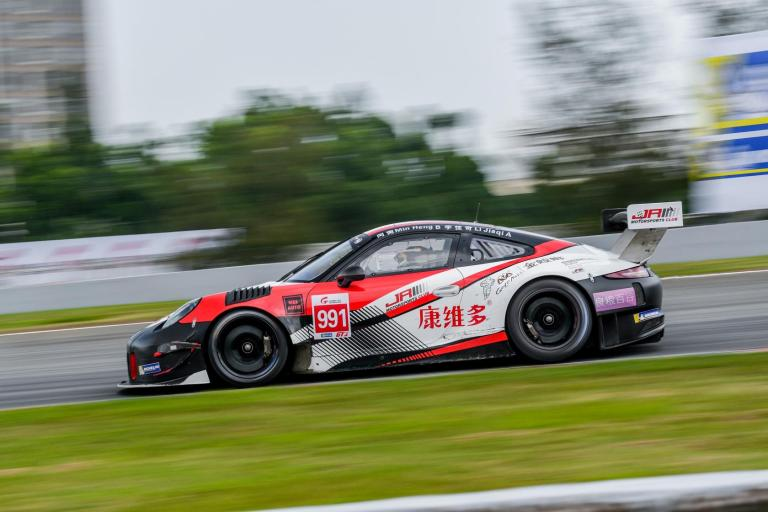 Porsche Motorsport Asia Pacific ready for next round of the China GT Championship and Thailand Super Series