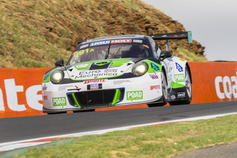 Le Mans winners join Porsche Motorsport Asia Pacific factory supported team Craft-Bamboo Racing for Suzuka 10 Hours