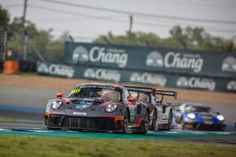 Porsche Motorsport Asia Pacific customers look to add to Blancpain GT World Challenge Asia victory tally at Suzuka