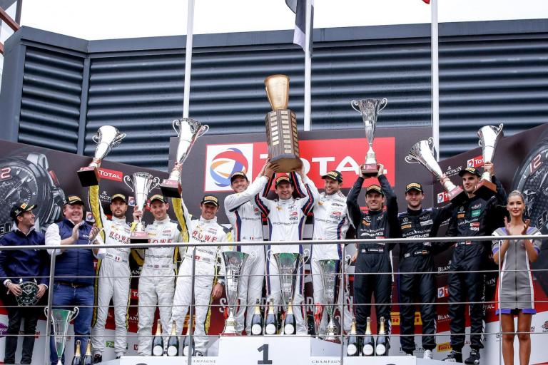 Porsche takes historic 24 Hours of Spa 1-2 as Porsche Motorsport Asia Pacific customers make successful Spa debuts in GT3 and new GT2