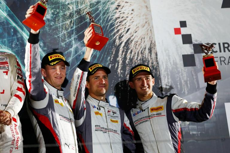 Succeeding at the 'highest level of competition in GT racing' – Porsche at Suzuka 10 Hours