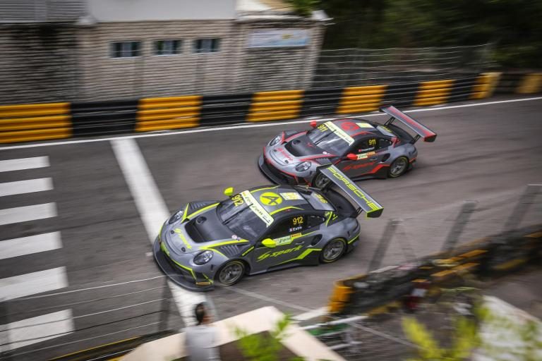 FIA GT World Cup in Macau beckons for Porsche Motorsport Asia Pacific customers