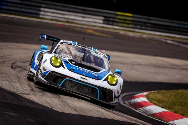 Hong Kong squad KCMG set to tackle Nürburgring 24 Hours with Porsche Motorsport Asia Pacific