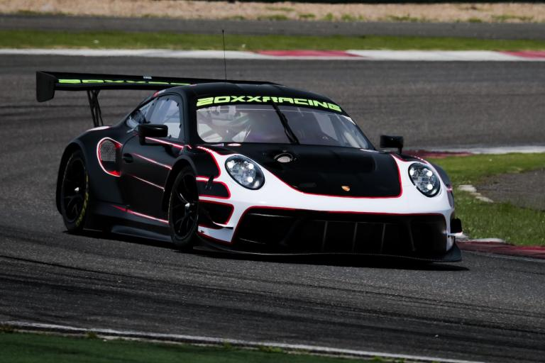 Porsche Motorsport Asia Pacific customers return to racing in new GT Super Sprint Challenge series